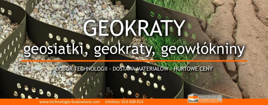 GEOKRATY