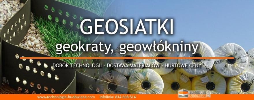 GEOSIATKI I GEOKRATY