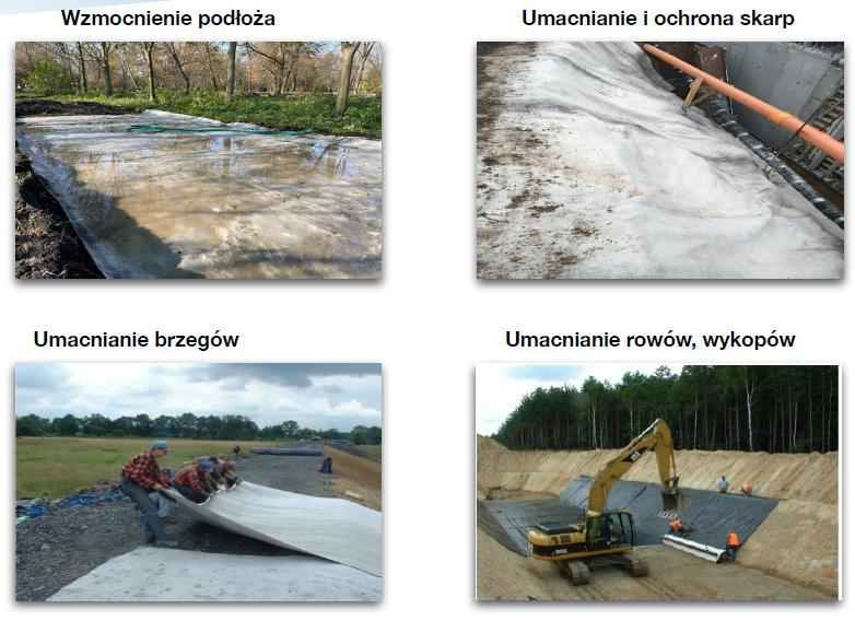 mata betonowa solidmat - zastosowanie