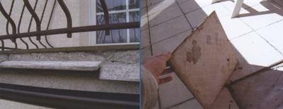 naprawa i uszczelnienie balkonow i tarasow system mapei